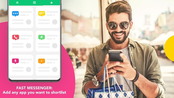 All-in-One Messenger APK 3 2 - download free apk from APKSum