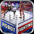 Real Robot Ring Fighting APK