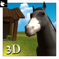 Horse Simulator Animal Game S APK