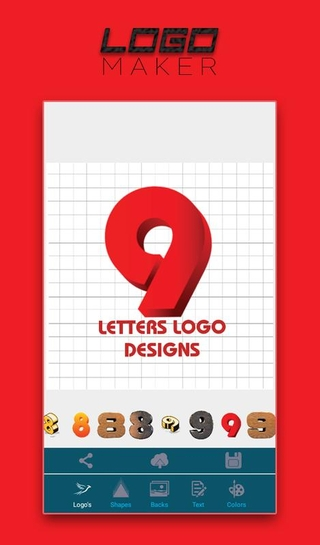 3D Logo Maker APK 1 2 - download free apk from APKSum