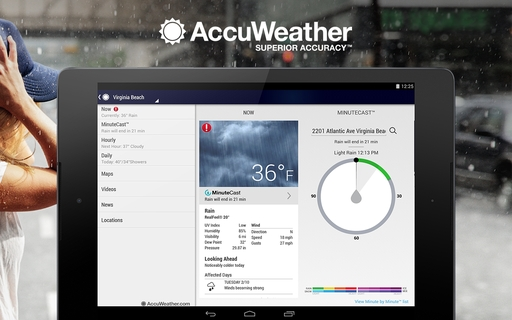 AccuWeather APK Paid Download Free Apk From APKSum - Free accuweather