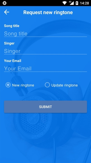 Ringtones for OPPO APK 1 1 7 - download free apk from APKSum