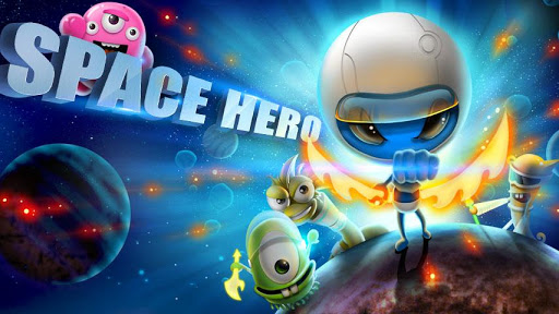 Space Hero APK 1 06 - download free apk from APKSum