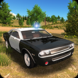 Police Car Offroad APK