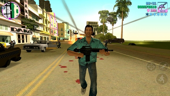 GrandTheftAuto: Vice City APK+ Mod+ Obb 1 09 - download free