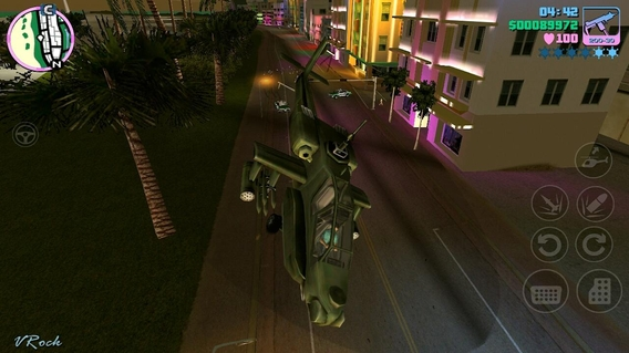 gta vice city android apk 1.07