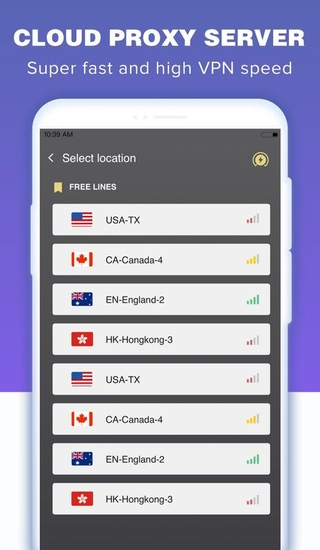 onetap VPN APK 1 0 10 - download free apk from APKSum