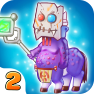 Monster Craft 2 APK