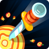 Knife Hit Super Challenge APK