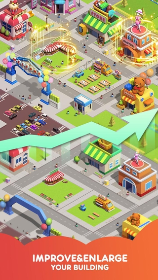 Idle Shoppingmall Tycoon APK 0.1 - download free apk from ...