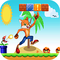 Super Crash Boy World APK