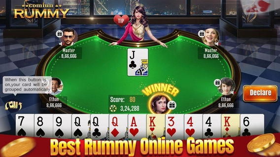 Rummy Comfun Apk 6 5 20210312 Download Free Apk From Apksum