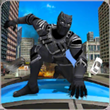 Panther Super Hero Crime City Battle APK