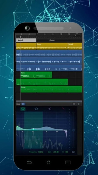 Studio Garageband APK 1 0 - download free apk from APKSum