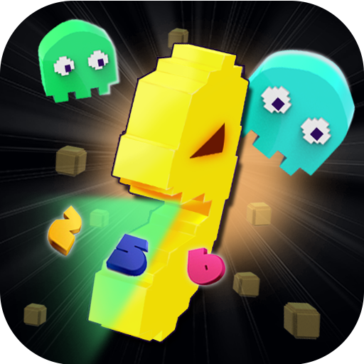 Pac-man Ghost - Arcade Endless APK