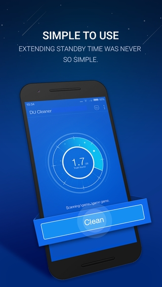 du speed booster cache cleaner apk free download