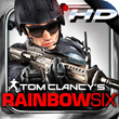 Rainbow Six HD APK