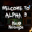 Hello Neighbor Alpha 3 APK