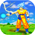 Super Goku Ultimate Saiyan APK