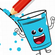 Fill The Glass - Save The Water APK