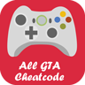 All GTA Cheatcode APK