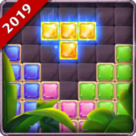 Block Puzzle Jewel Crush APK
