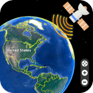 Live Earth Map APK