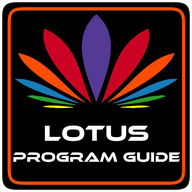 Lotus Program Guide APK