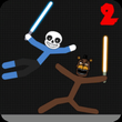Stickman Warriors APK
