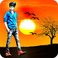 Sunset Photo Editor - Sunset Photo Frames APK