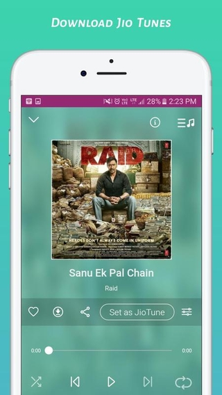 JioTune : Set Caller Tune APK 1 6 - download free apk from