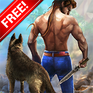 Island Survival: Primal Land APK