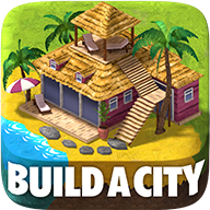 Tropic Town - Island City Bay APK